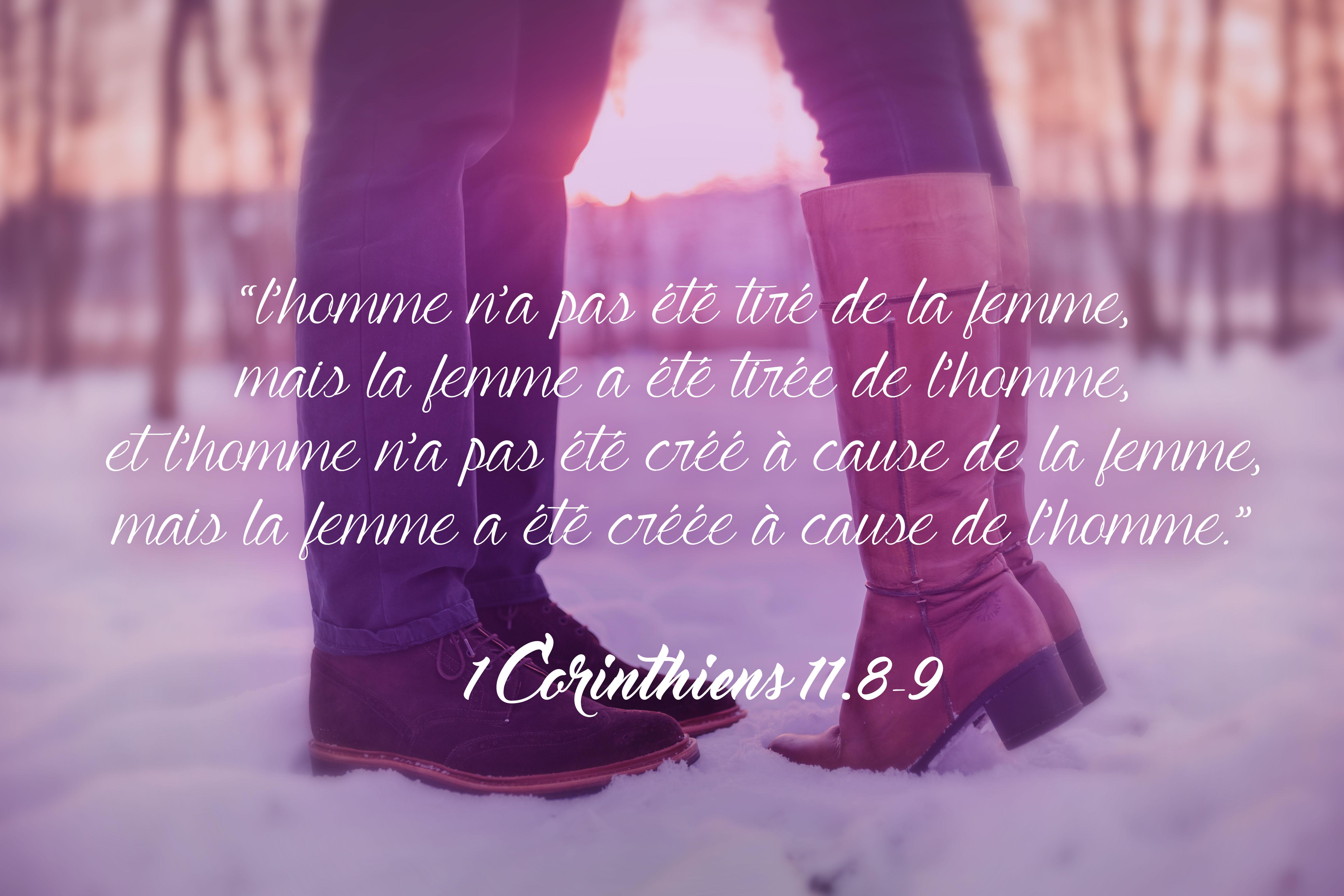 Verset Biblique Mariage Bm25 Jornalagora